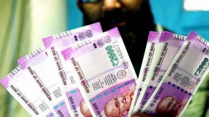 DIWALI GIFT for these government employees - DA HIKE ANNOUNCED