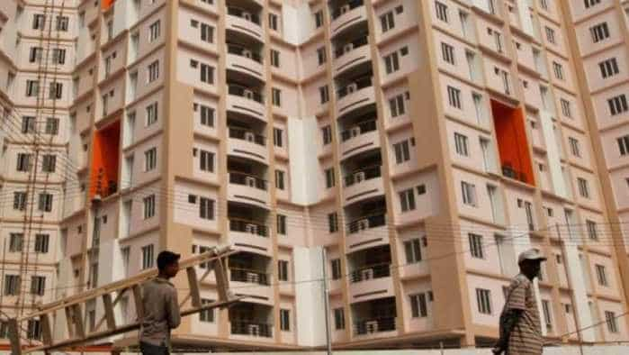 RERA sees 40% rise in real estate project registrations in a year; Maharashtra tops the list