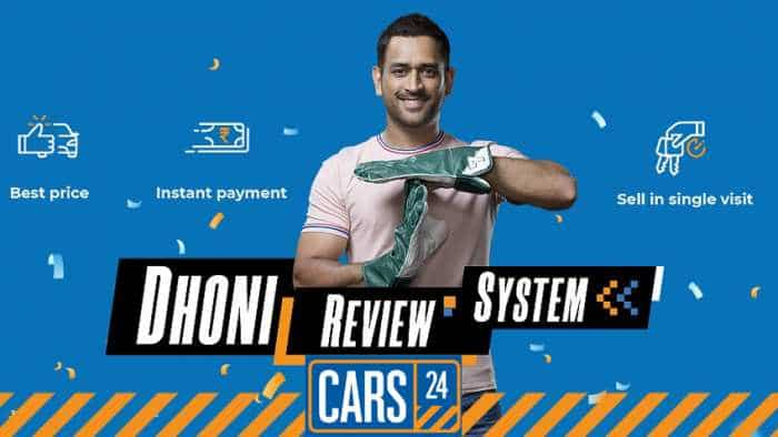 WHOPPING FUNDING! After Dhoni starts batting for it, this used car marketplace bags $100 mn in funds