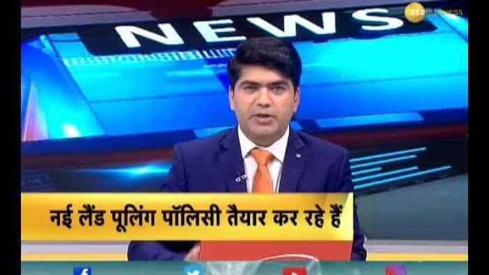 Zee Business Exclusively speaks to Madhya Pradesh's CM Kamal Nath