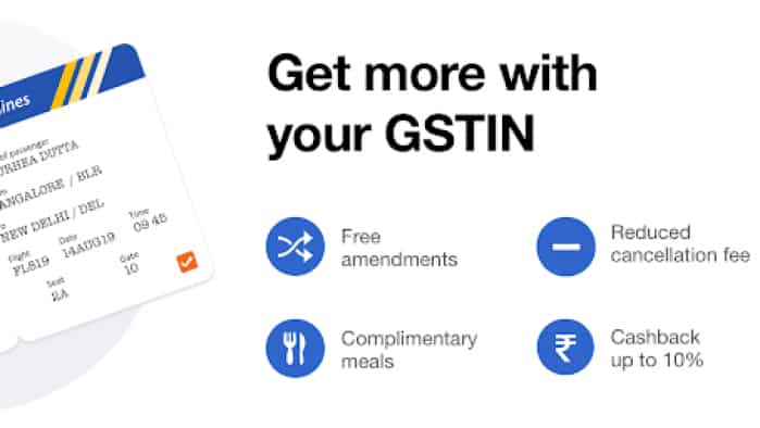 Cleartrip new offers for GST compliant travellers; check fares, charges and benefits