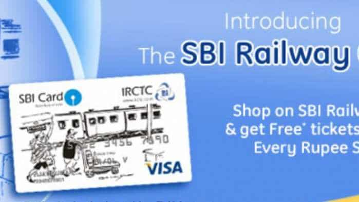 IRCTC loyalty account scheme: Link IRCTC-SBI credit card, get these benefits
