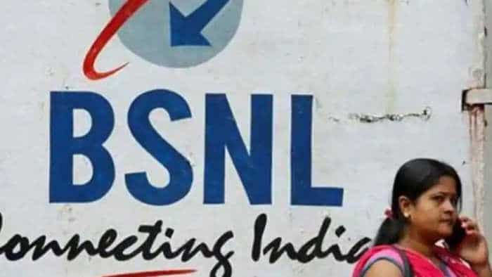BSNL revival plan expected in a month: Chairman