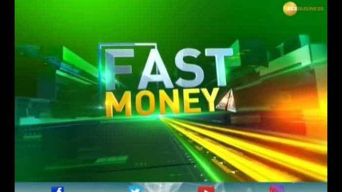 Fast Money: These 20 shares will help you earn more today, October 23rd, 2019