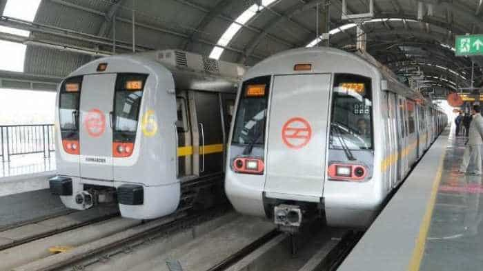 Delhi Metro advisory: Trains to start from 4 am on Oct 31 for 'Run for Unity'