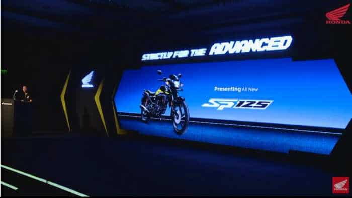 WATCH LIVE STREAMING: New Honda CB Shine SP BS6 Launch - Prices, Features, All Latest Updates Here