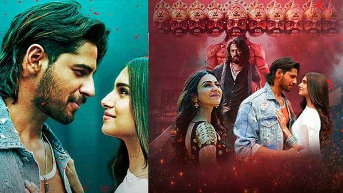Marjaavaan Movie Review: Should you watch? Find out