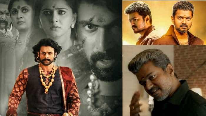 Bigil box office collection to break Baahubali 2 record soon? Check record massive of Thalapathy Vijay blockbuster