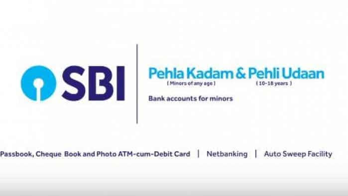 SBI online payments, special cheque book, bank ATM card with your baby's photo! Just check it out now