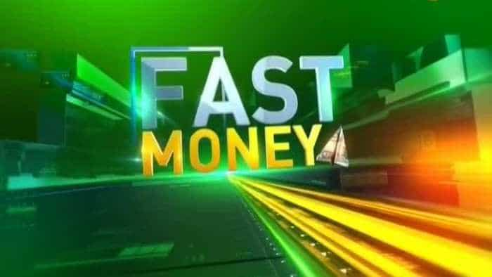 Fast Money: These 20 shares will help you earn more today, November 19th, 2019
