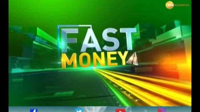 Fast Money: These 20 shares will help you earn more today, November 20th, 2019