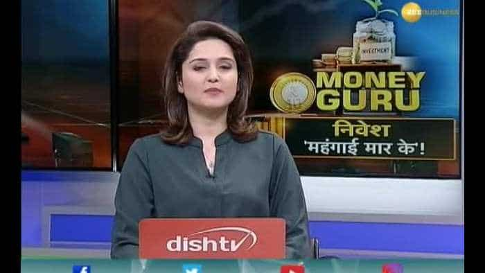 Money Guru: Know about financial Instruments which protect your investment from inflation
