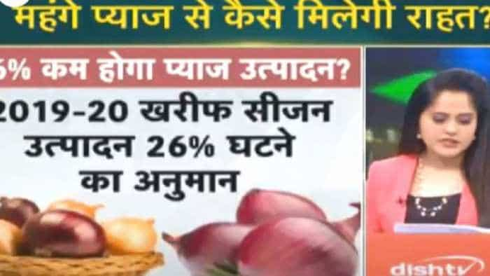 In big move, government to target onion prices, rates to fall soon