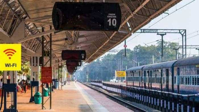 Railways user? This free service available to all at 574 stations; here's how to use it