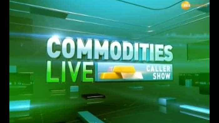 Commodities Live: Know about action in commodities market, 25th November 2019