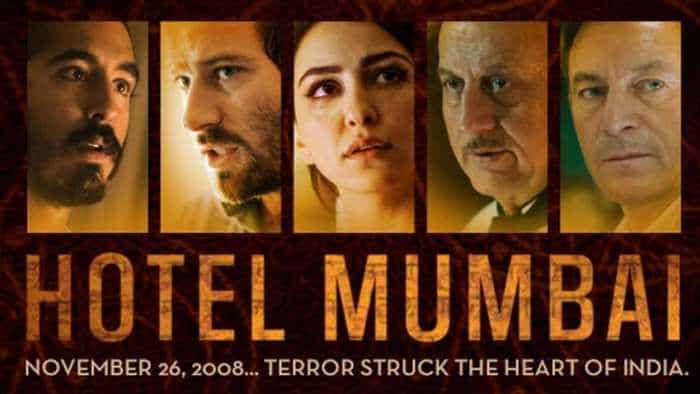 Hotel Mumbai box office collection: Check latest figures of Dev Patel, Anupam Kher movie