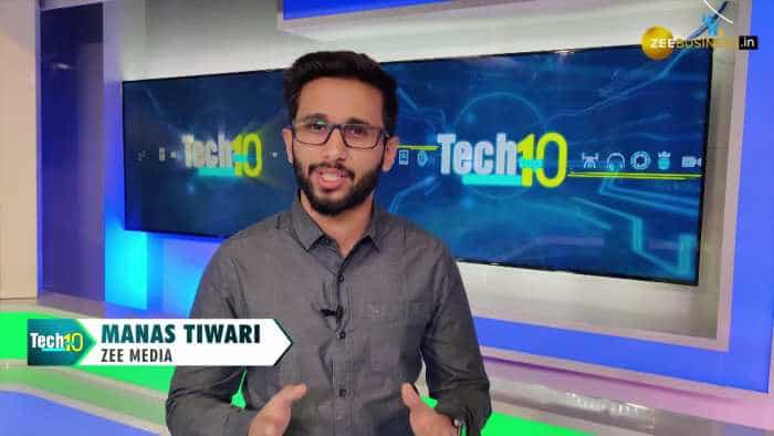 Tech Top 10: Nokia enters smart TV segment, New WhatsApp feature and more