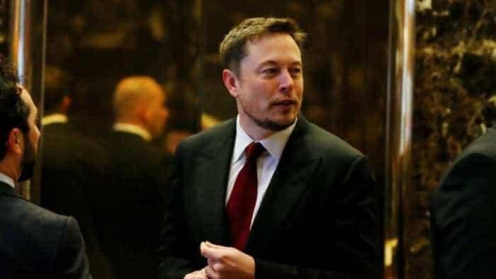 Billionaire Tesla CEO Elon Musk says he is short on cash!