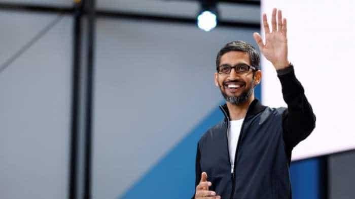 Fampous US paper misspells Sundar Pichai name, Twitter recomemnds Google-check