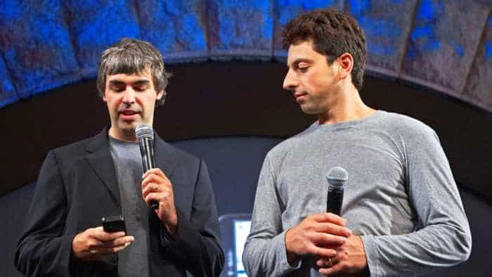 $2.3 bn payout! Google founders Larry Page, Sergey Brin earn this whopping amount, AFTER quitting