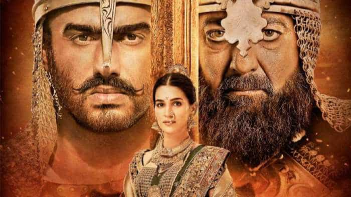 Panipat Box Office Collection: Upward trend! Mumbai circuit performs best - Check total earnings