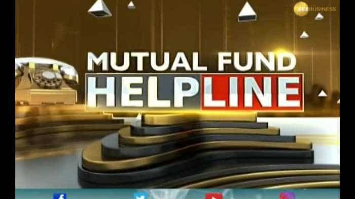 Mutual Fund Helpline: Mutual Funds Vs Share Market