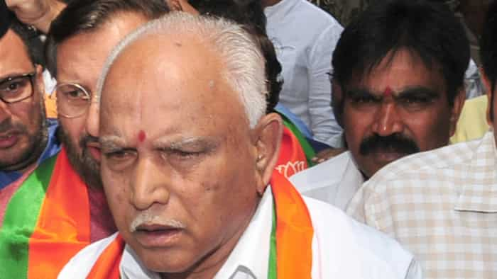 Karnataka results LIVE: BJP beats Congress, JDS, heads for simple majority in Assembly