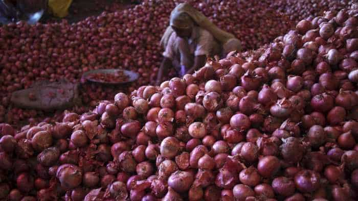 Onion Prices in Delhi: Good news! Relief for common man - This is the latest development