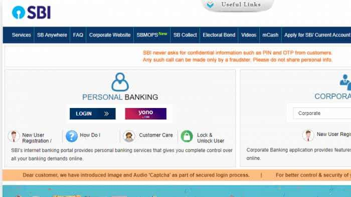 SBI online, ATM, other operations hit due to glitch; issue resolved