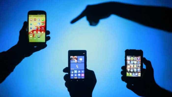 Mobile industry seeks GST rate cut for cell phones up to Rs 1,200