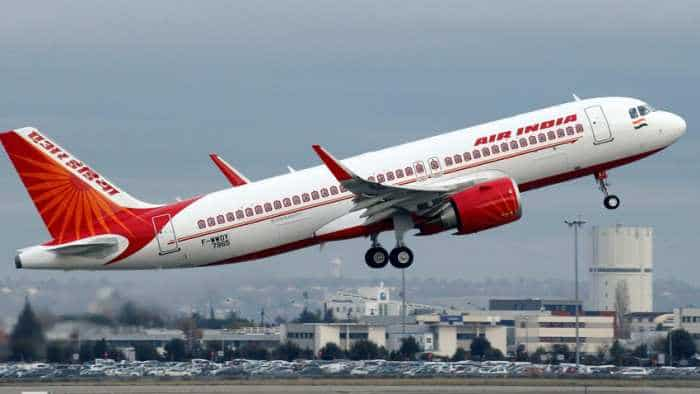 Government to sell 100 pct stake in Air India: Hardeep Singh Puri in Lok Sabha