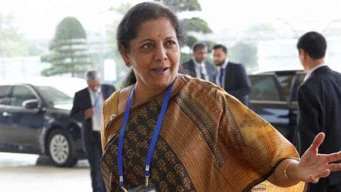 Forbes World's 100 Most Powerful Women list 2019: FM Nirmala Sitharaman ranked above Queen Elizabeth, Ivanka Trump