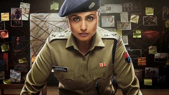 Mardaani 2 review: Hard hitting, brilliantly executed film with phenomenal performance by Rani Mukerjee