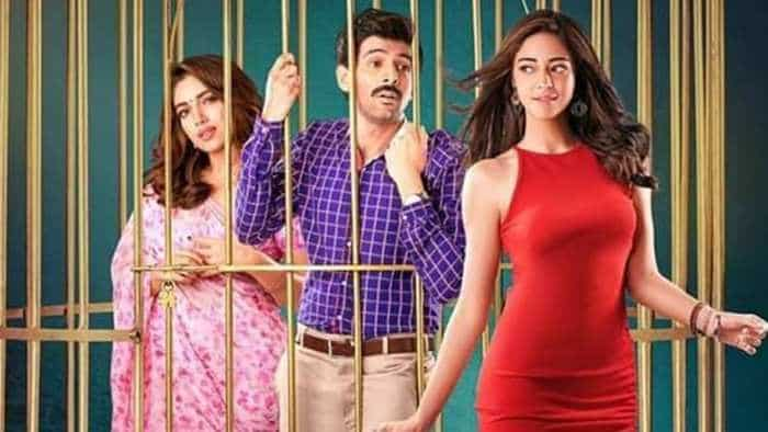 Pati Patni Aur Woh Box Office: Rs 75 cr club is almost here! Winning streak continues