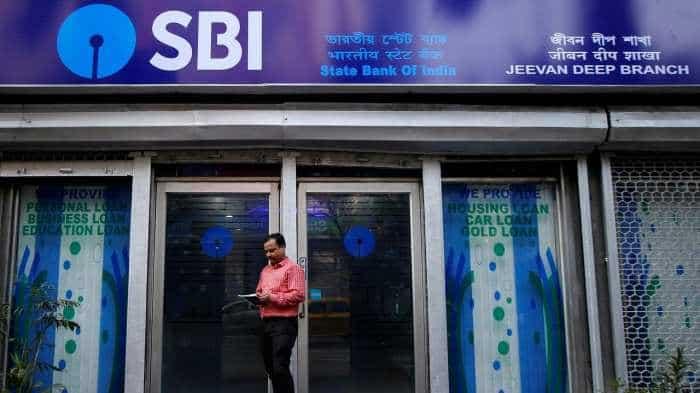 SBI inks around Rs 1,958 crores loan agreement with German Development Bank
