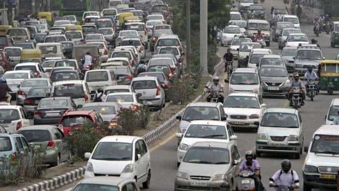 Delhi Traffic Police Advisory: Mathura Road, Kalindi Kunj route closed; here is what you should do