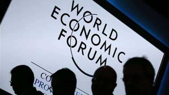 India to send over 100-strong delegation for WEF in Davos; Piyush Goyal, 3 state CMs among participants