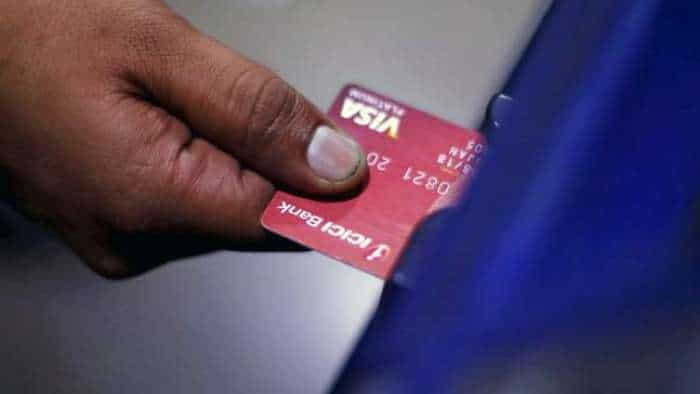 ICICI Bank debit card: Withdrawal from bank ATM possible without card; here is how
