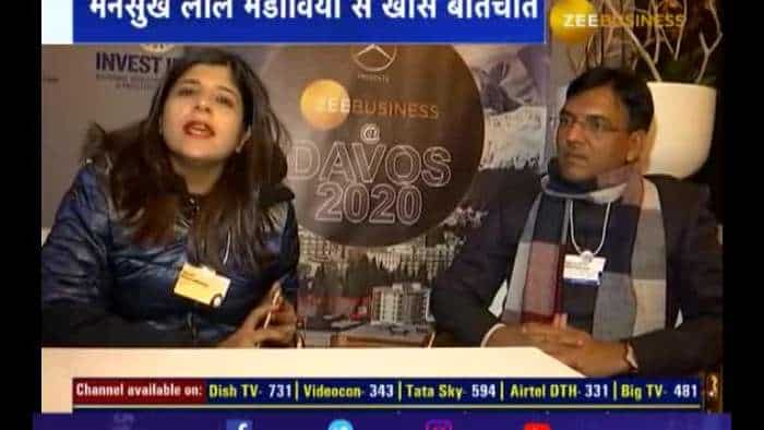 How important World Economic Forum 2020 is for India? | Exclusive