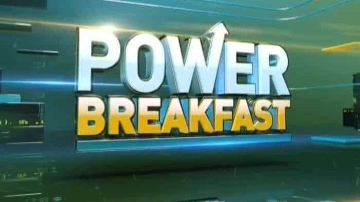 Power Breakfast: Major triggers that should matter for market today; January 24, 2020