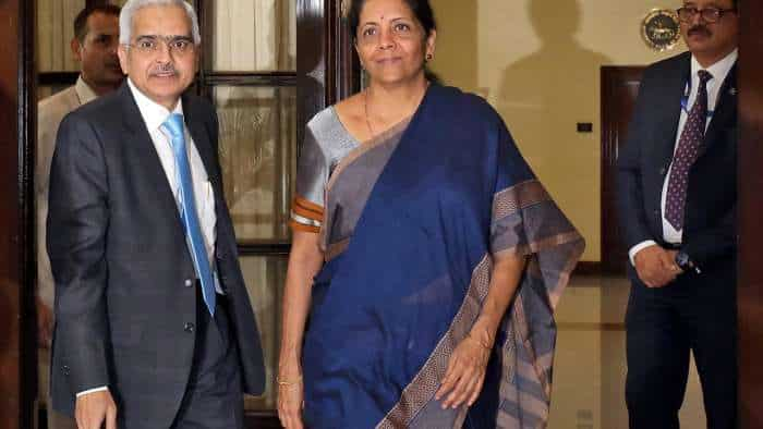 Budget 2020: RBI Governor Das underlines need for more structural reforms