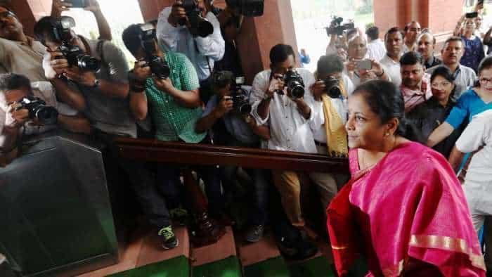 Budget 2020 Expectations: Insurance industry want more tax incentives from Nirmala Sitharaman