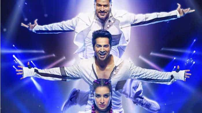 Street Dancer 3D Box Office Collection Day 2: Substantial growth! Check total earnings