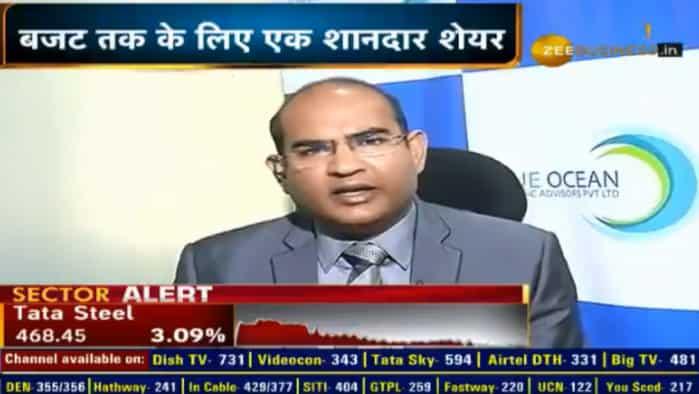 Budget 2020 MyPick: Go for Cummins India, this expert tells investors
