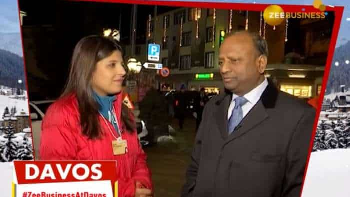 Country needs growth revival through the budget, says Rajnish Kumar, SBI
