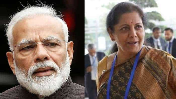 Budget 2020 Expectations: What startup and BFSI players want from Modi government in presentation by Nirmala Sitharaman