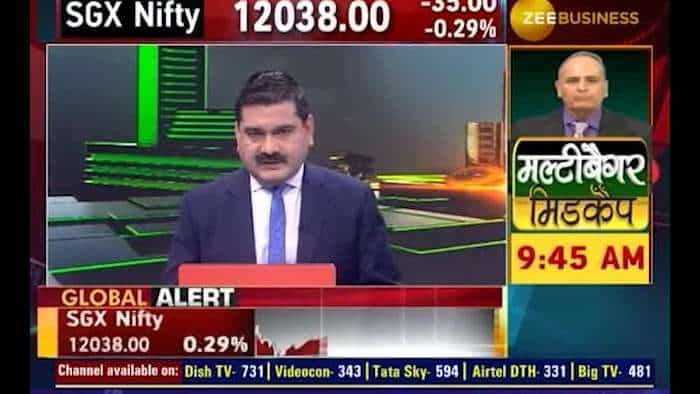Sebi Chairman Ajay tyagi speaks on stockbroker company Karvy