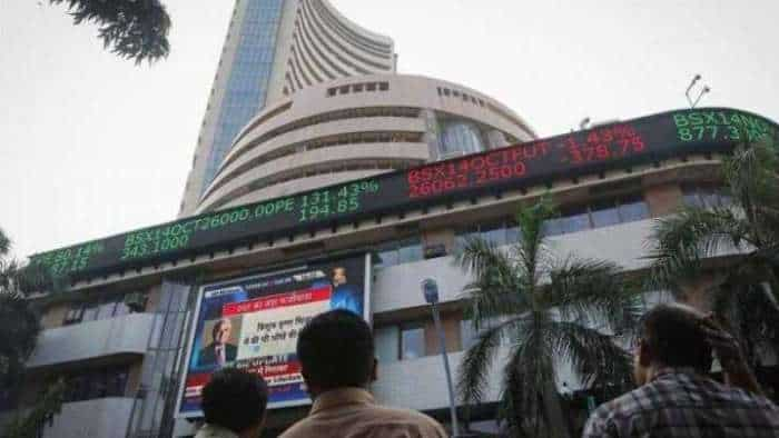 Stock Market: Sensex, Nifty nosedive on Coronavirus fears; Vodafone Idea, Adani Power, DLF stocks dip