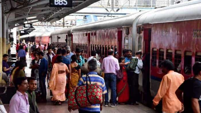 Free WiFi at Indian Railways stations: What next after Google ends partnership? Answer from horse's mouth