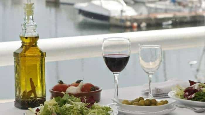 Mediterranean diet can reduce frailty in old age, ensure healthy aging: Study